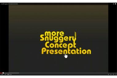 moreSnuggery Concept